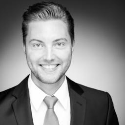Nicolas van Dinther - Deutsche Glasfaser Unternehmensgruppe - Borken