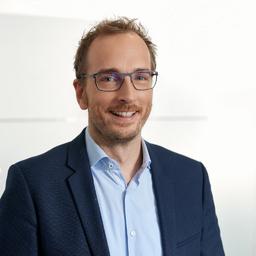 Timo Metzner - Kölner Institut für Managementberatung - Köln