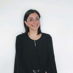 Özge Cosar's profile picture