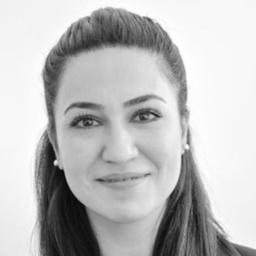 Arife Süzer's profile picture