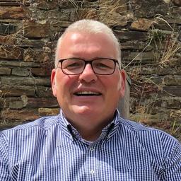 Ulrich Crisimer Outside Sales Engineer Nordrhein