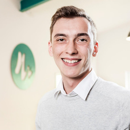 Malte Gendelmeyer's profile picture