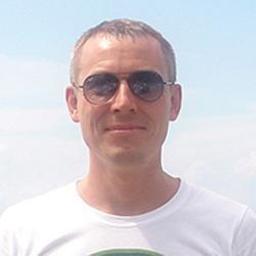 Alex Snitko
