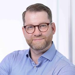 Hendrik Bornholdt - Arvato Supply Chain Solutions - Hamburg