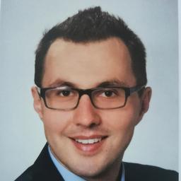 Andreas Ahr's profile picture