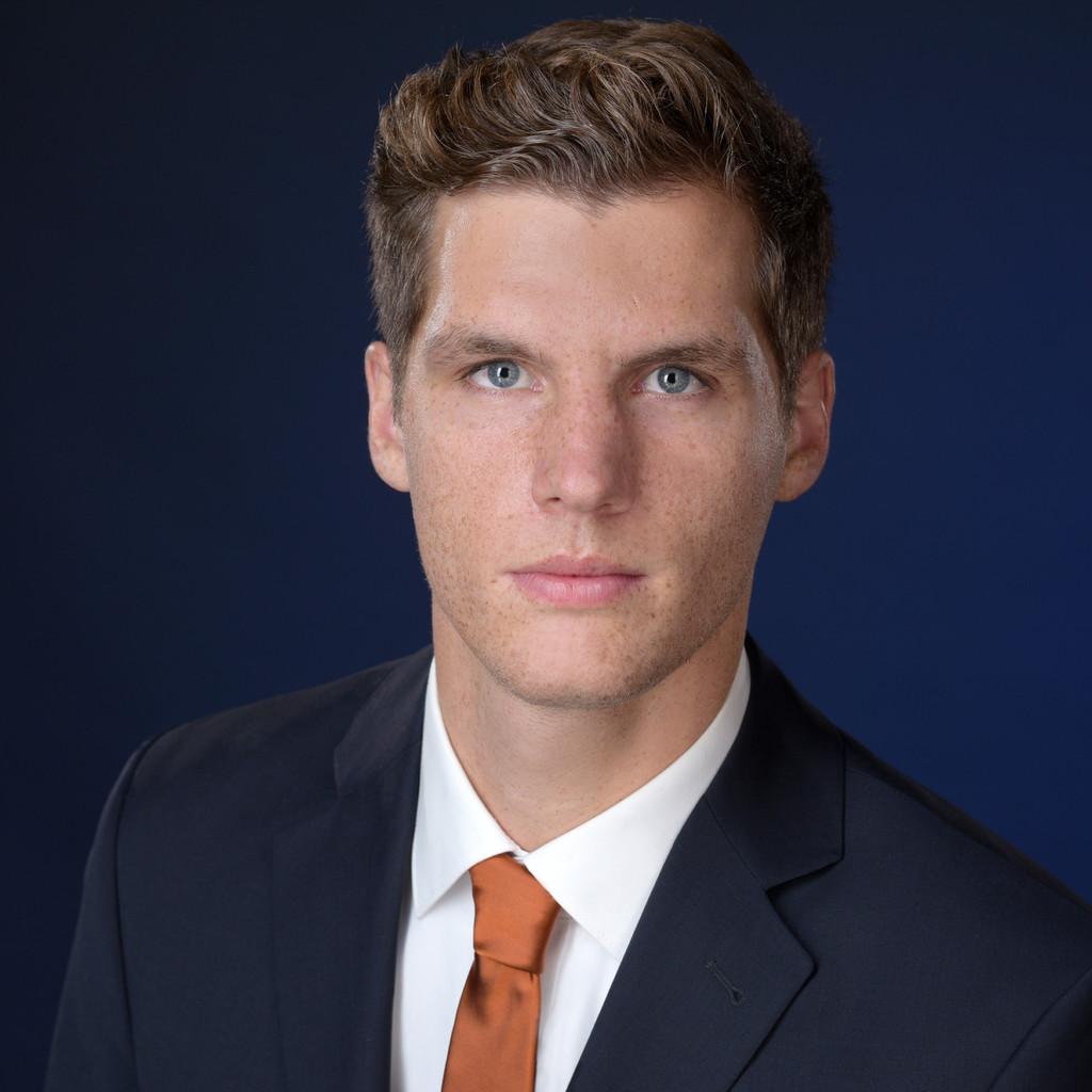 Maximilian Born's profile picture