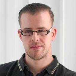 Heiko Dreyer - INNOMOS GmbH - Mobile Enterprise Solutions (iOS / Android / Web) - Bielefeld