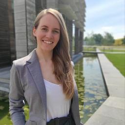 Jenny Scheurer - Institut für Journalistik und Kommunikationsforschung - Hannover
