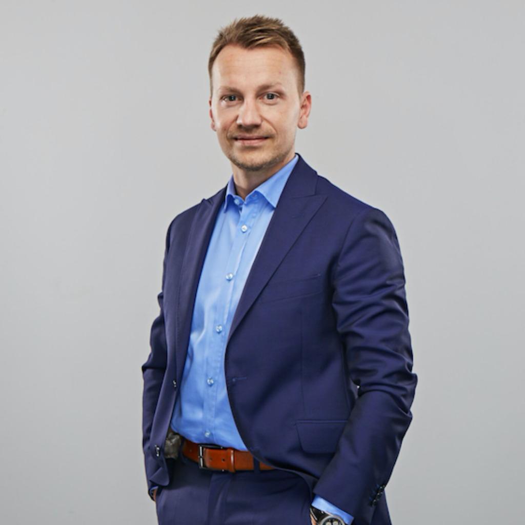 Lars Reichel