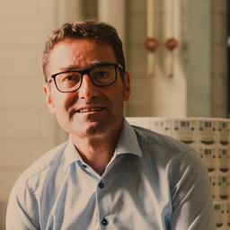 Ralf Biehler - VollherbstDruck GmbH - Endingen