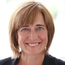 Sabine Frankenberger