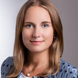 Christina Schulte - Lekkerland Deutschland GmbH & Co. KG - Frechen