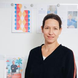 Anja Baumeister - Hey Now GmbH - Hamburg