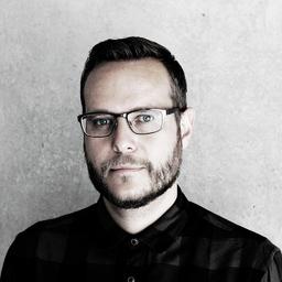 Matthias Hahnen - IKA-Werke GmbH & Co. KG - Neuenburg am Rhein