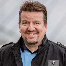 Carsten Zeiske - foxcom AG - Vaduz