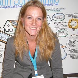 Iris Krampitz - Krampitz Communications - PR for Renewables and Technologies - Köln