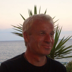 Günter Niermeier - Linde AG - Planegg