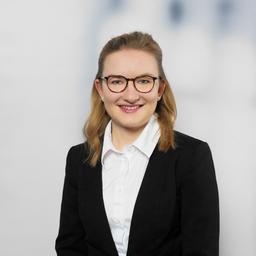 Sandra Ruppel - Technische Universität München - Flughafen-München