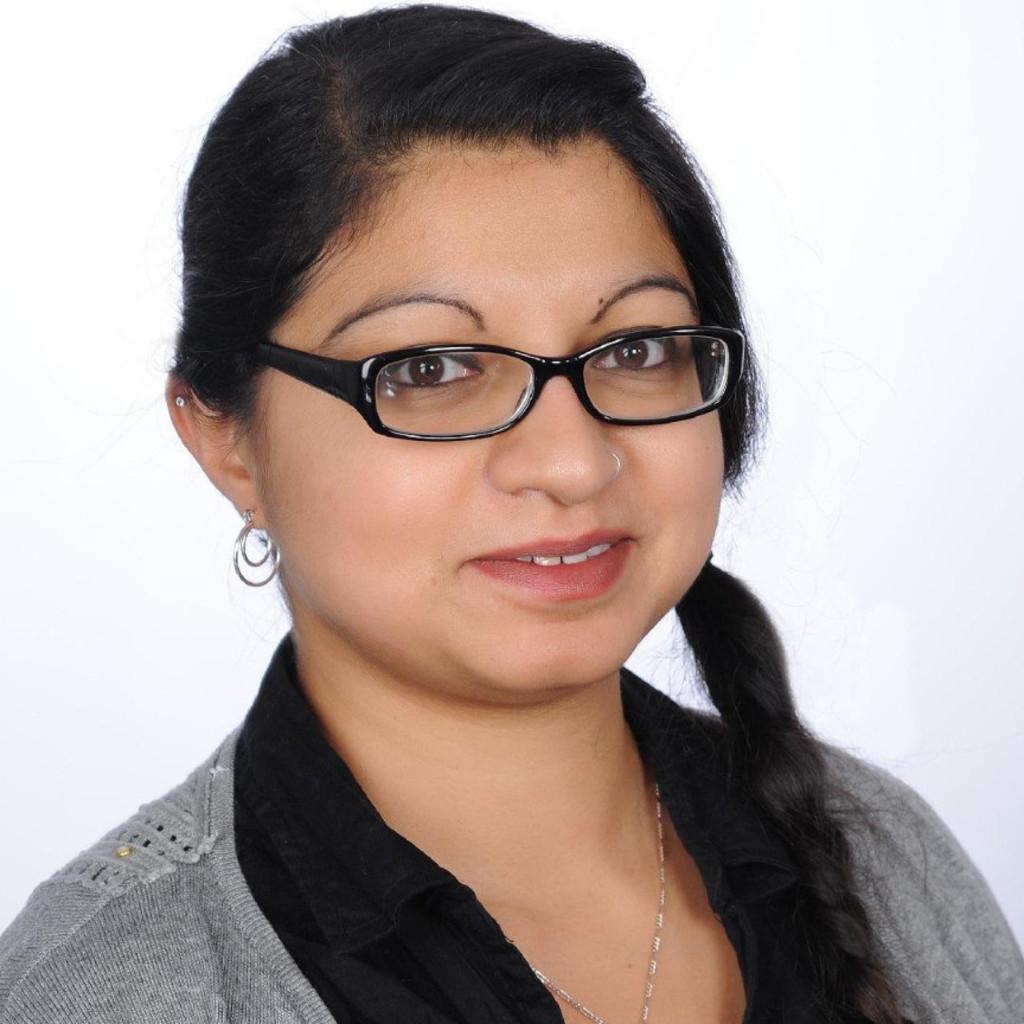 Ayesha Qadeer Kreditorenbuchhalterin Fpe Friseur Und
