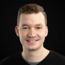 Jean-Philippe Völker - Werbe-Freak - Stockelsdorf