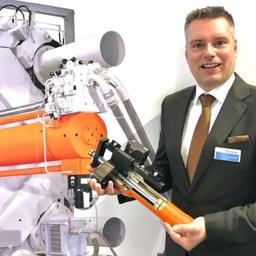 Dipl.-Ing. Markus Ebert's profile picture
