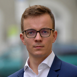 Fabian Kluge's profile picture