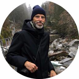 Andreas Caspari