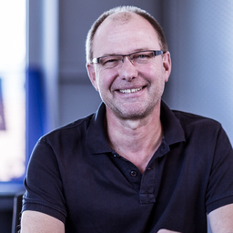 Holger Kanzler's profile picture