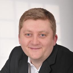 Damian Mendzigall - AG der Dillinger Hüttenwerke - Dillingen