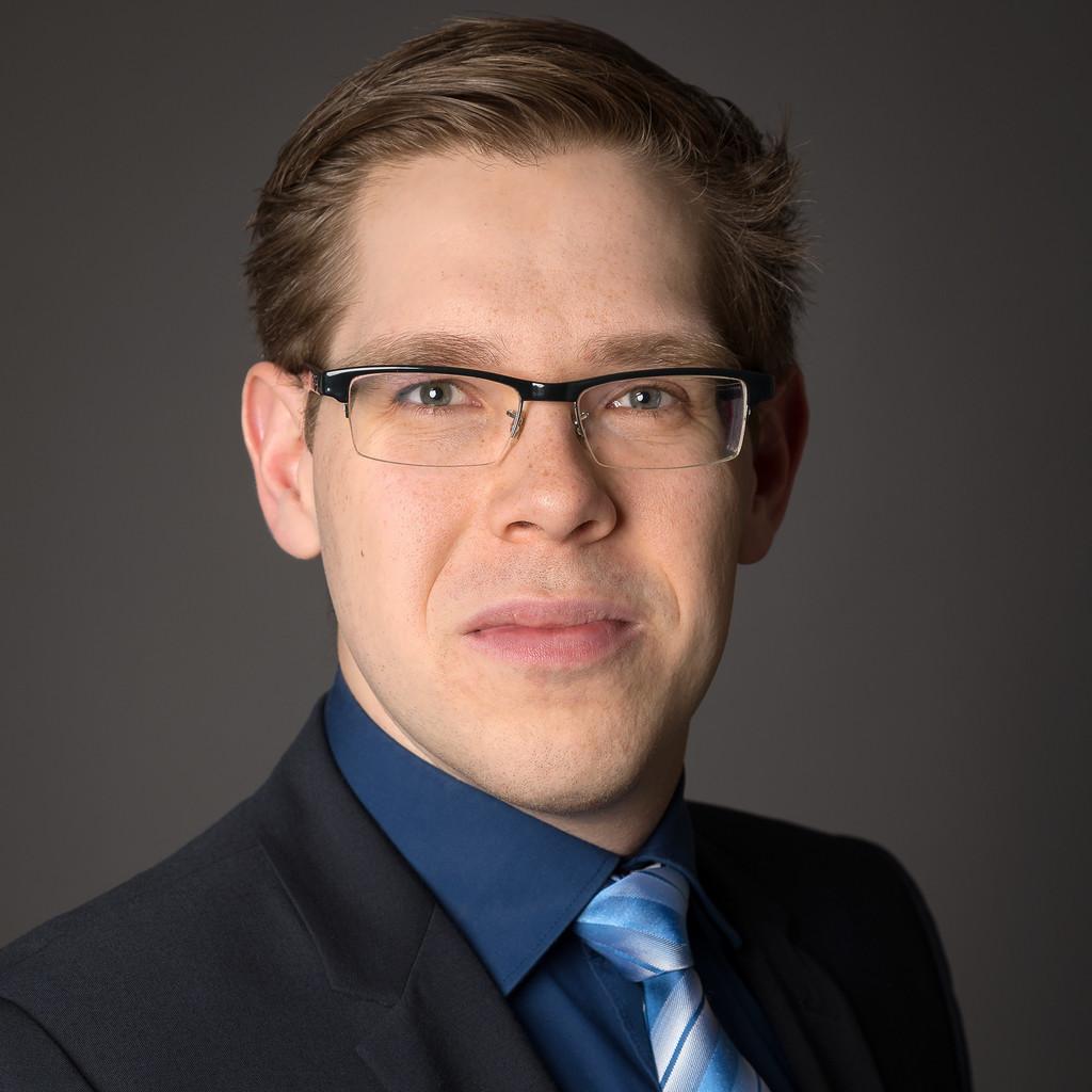 Christoph b gge junior consultant oraylis gmbh for Junior consultant