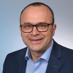 Norbert Rohde - R+V Versicherung - Nürnberg