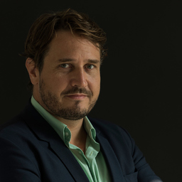 Jakob Lipps - Kontrollfeld - Agentur für binäre Medien - Berlin - Mitte