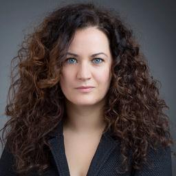 Katrin Vogt - BOREK media GmbH - Osterwieck