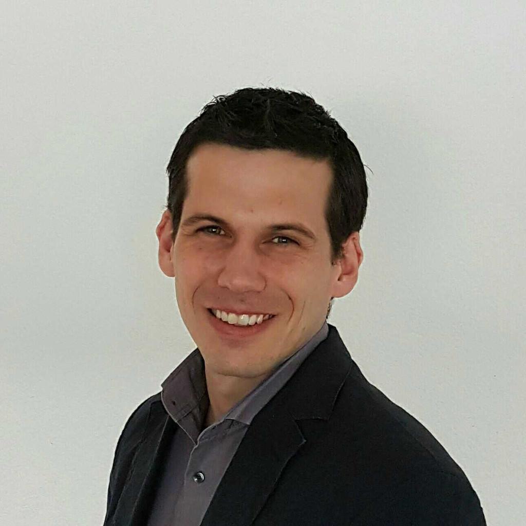 Patrick Egy's profile picture