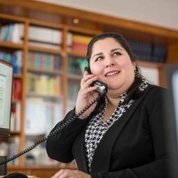 Mariana Farinango's profile picture