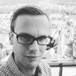 Sebastian Schenk's profile picture