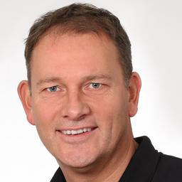Klaus Oesteroth - KDW Management GmbH - Neustrelitz