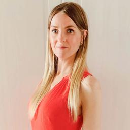 Miriam Vogel - Acxiom Deutschland GmbH - München