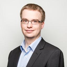 Dennis Loschen - IP SYSCON GmbH - Hannover