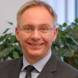 Arnd Schillinger - Sparda-Bank Baden-Württemberg eG - Stuttgart