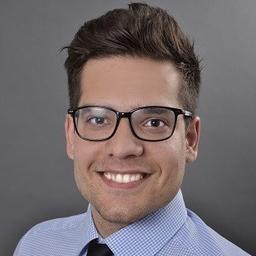 Frederik Bentz's profile picture