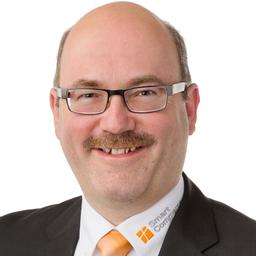 Frank Schneider - Smart Commerce SE - Jena