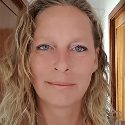 Sabine C. Dreßler - Flow'n grow - Almuñécar