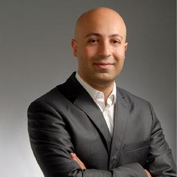 Arwin Barsekhian - SEOWAY® - Online Marketing Agentur - Wiesbaden