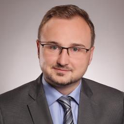 Sebastian Weuster (geb. Kozlowski)