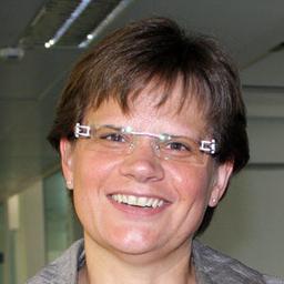Heike Hartenfeller - Allianz Technology SE - Unterföhring