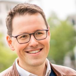 Tomas Herzberger - Hello Growth - Frankfurt am Main