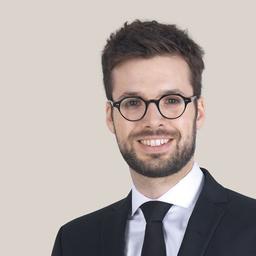 Carsten Rasche - borisgloger consulting GmbH - Berlin