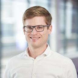 Sebastian Flörkemeier - Schüco International KG - Bielefeld