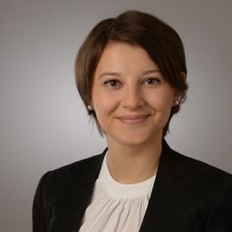 Karina Borm's profile picture